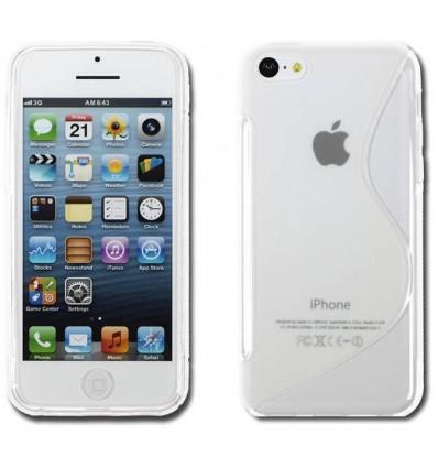iPhone 5C : Coque S Line