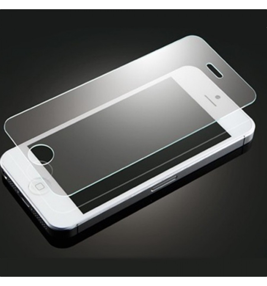coque iphone 4 verre trempe