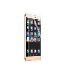 Huawei Ascend P8 : Film de Protection Ultra Résistant en Verre Trempé