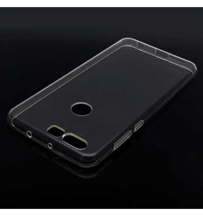 Huawei Honor 8 : Coque Cristal Slim