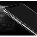 iPhone X : Etuis Cristal Slim