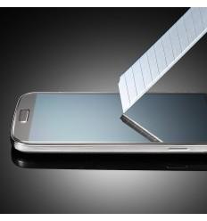 iPhone X : Film de Protection Ultra Résistant en Verre Trempé