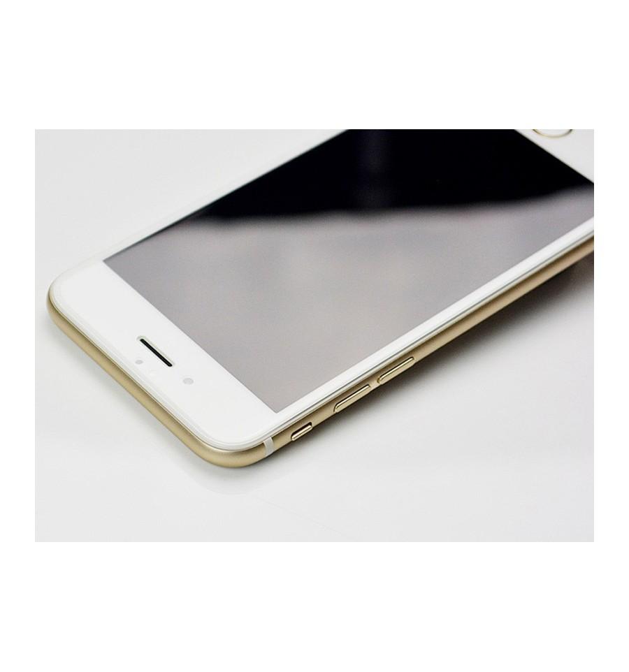 Film de protection 3d en verre tremp pour iphone 6 iphone 6s - Film de protection table en verre ...