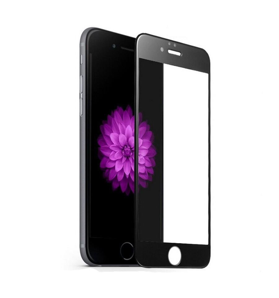 Film de protection 3d en verre tremp pour iphone 6 for Verre trempe iphone 6s