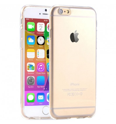 iPhone 6 : Etuis Cristal Slim