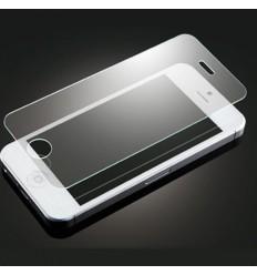 iPhone 5 / 5C / 5S: Film de Protection Ultra Résistant en Verre Trempé
