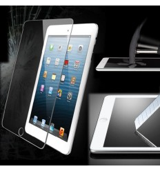 iPad mini 1/2/3/4 : Film de Protection Ultra Résistant en Verre Trempé