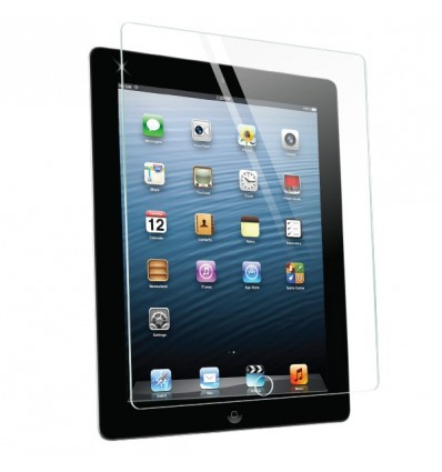 iPad 2/3/4 : Film de Protection Ultra Résistant en Verre Trempé