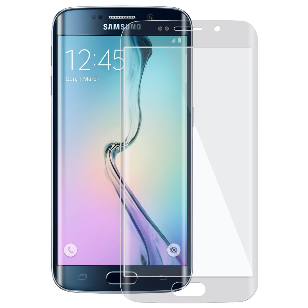 Galaxy S6 Transparent